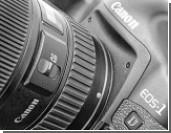 Canon полностью заменит на производстве людей роботами