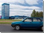 """Ценные бумаги """"АвтоВАЗа"""" рухнули на 10 процентов"""
