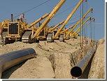 Газопровод Nabucco предложили урезать втрое