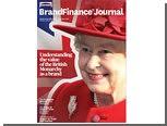 Журнал оценил стоимость британской монархии как бренда