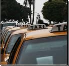 Водить такси должны профессионалы