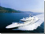 Генпрокуратура нашла яхты Березовского в английском Высоком суде