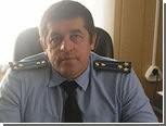 Урюпинский прокурор попался на взятке