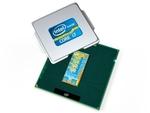 Intel анонсировала двухъядерные процессоры Ivy Bridge
