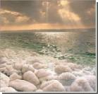 Ученые посчитали скорость подъема Мертвого моря