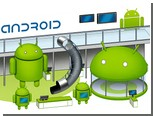 """Google увеличит чиcло """"гуглофонов"""""""