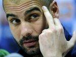 Гвардиола отказался комментировать матчи Евро-2012 за полтора миллиона евро