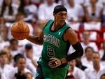 """""""Майами"""" обыграл """"Бостон"""" во втором матче полуфинала плей-офф НБА"""