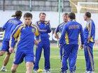 Украинская сборная ударно начала подготовку к Евро, обыграв соперника со счетом 16:1. Правда, все дело в сопернике