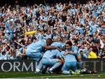 Два гола в добавленное время определили чемпиона Англии