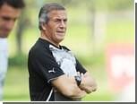 Уругвайцы сыграют против сборной России в три нападающих