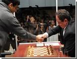 Чемпион мира по шахматам определится на тай-брейке