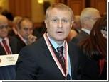 Глава Федерация футбола Украины покинет свой пост