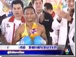 Чемпион мира по боксу ушел в монахи