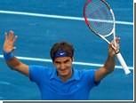 Федерер обошел Надаля в теннисном рейтинге