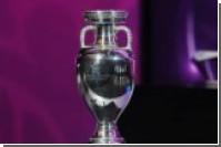 В Украину везут Кубок Европы. Если хотите с ним сфотографироваться – вам сюда
