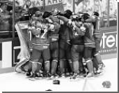 Мировые СМИ оценили победу сборной России на ЧМ-2012
