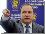 Дик Адвокат определился с местом работы после сборной России