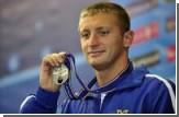 Украина завоевала первую медаль на чемпионате Европы