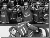 Хет-трик Малкина в полуфинале привел к разгрому Финляндии