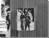 Российские миротворцы в Приднестровье попали в окружение