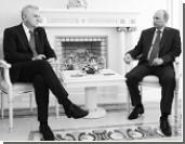 Россия и Сербия стали стратегическими партнерами
