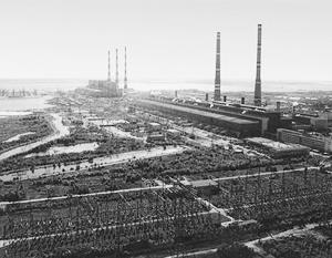 При реконструкции Сургутской ГРЭС-1 украли 63 млн рублей