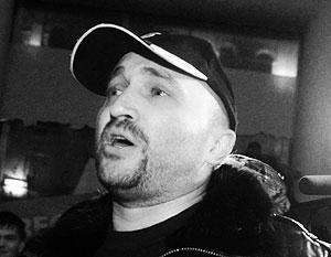 Активиста ФАР обвинили в наезде на полицейского