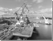Рогозин потребовал разработать «дорожную карту» судостроения