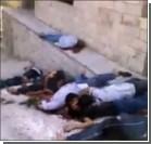 В Сирии командир повстанцев вырезал и съел сердце убитого солдата. Видео