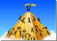 В Хмельницком раскрыли секрет финансовых пирамид