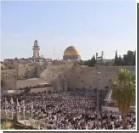 Женщинам разрешили молиться у Стены плача