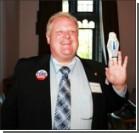 Мэра Торонто поймали на курении наркотиков