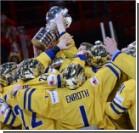 Чемпионами мира по хоккею стали шведы