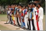 На Кубе адвентисты используют бейсбол для миссии