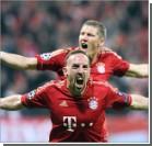 """""""Бавария"""" обошла МЮ и стала самым дорогим футбольным брендом мира"""