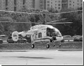 Рогозин: Россия наикрепчайшая в мире вертолетная держава