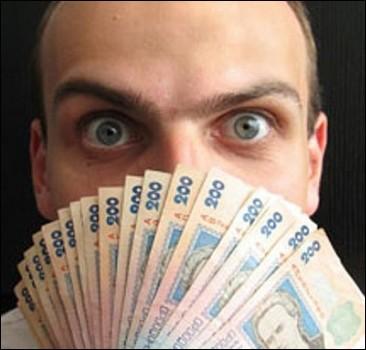 Долговая яма: каждый украинец уже должен банкам по 8 тысяч