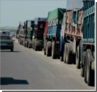 На трассах поставят весы, чтобы штрафовать водителей грузовиков