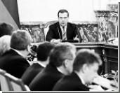 Медведев: В экономике ситуация средненькая