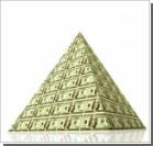 Власти просят не доверять финансовым пирамидам