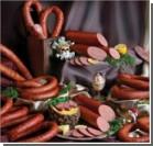 В белорусской колбасе нашли африканскую чуму