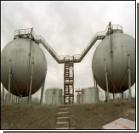 Украина готова стать главным газовым хранилищем Европы