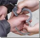 Милиция поймала серийного преступника, сбежавшего из-под стражи