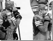 Российские хоккеисты разгромлены командой США