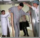 Самая высокая женщина в мире. Фото