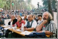 Юбилейный   Ильменский фестиваль прошел спокойно