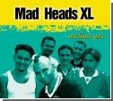 Украинские Mad Heads XL издадутся в Европе