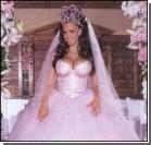 Платье помешало выйти замуж. Фото
