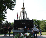 Представители Молдовы в ОКК отказались посетить Музей Бендерской трагедии 1992 года